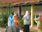 Kegiatan Eskul Ramadhan SDN 119 Palembang