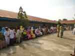Pengumuman Lomba Da'i Cilik SDN 119 Palembang