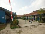 Halaman SD Negeri 119 Palembang