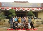 Mahasiswa IMPoME Unsri 2011