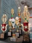 Piala Prestasi Siswa periode 2010-2011